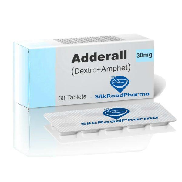 Adderall 30mg