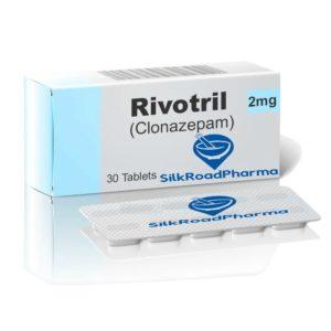 Rivotril 2mg