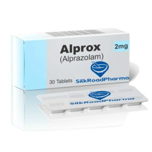 Alprox 2mg