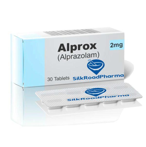 Alprox 2mg